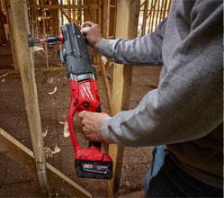 contractor tools milwaukee cortland ny