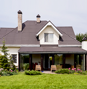 Shingle and Metal Roofing - cincinnatus ny