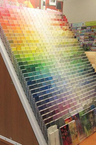 Cortland Cincinnatus Paint Hardware Store